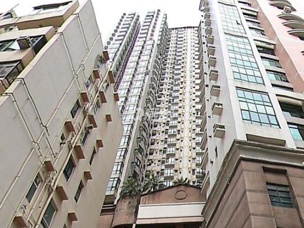 High floor with harbour view_Q房網