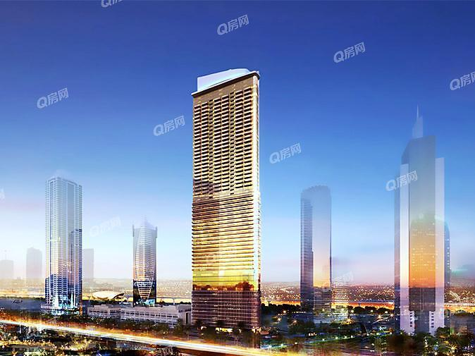 Paramount Tower Hotel and Residences-Paramount Tower Hotel and Residences